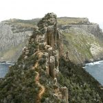 hobart backpacker tour