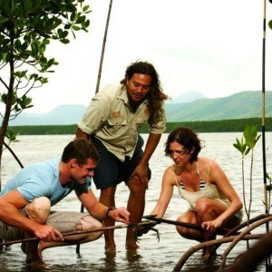 Aboriginal Daintree Dreaming Tour