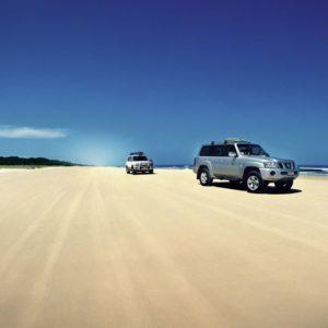 2 Day Fraser Island Adventure