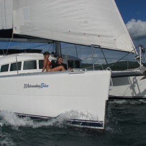 Whitsundays 2 Night Snorkel Deluxe Cruise